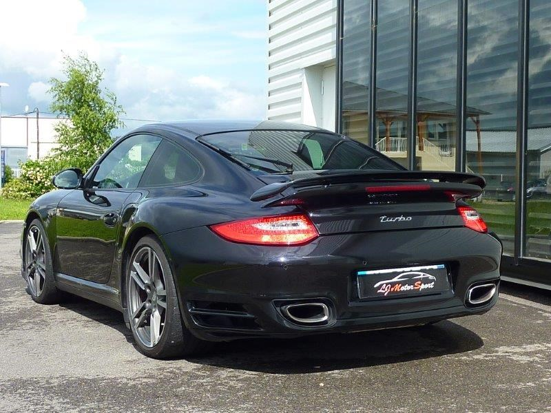 porsche 911 997 turbo pdk phase ii 500ch chassis 2011 29970 kms 89997. Black Bedroom Furniture Sets. Home Design Ideas