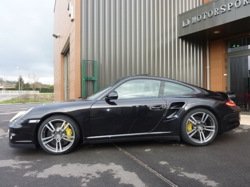 porsche 911 997 turbo pdk phase ii 500ch 01 2010 40300 kms. Black Bedroom Furniture Sets. Home Design Ideas