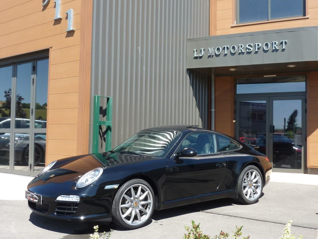 porsche 911 997 phase 2 pdk 345ch 03 2011 68200 kms. Black Bedroom Furniture Sets. Home Design Ideas